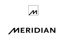 meridian audio